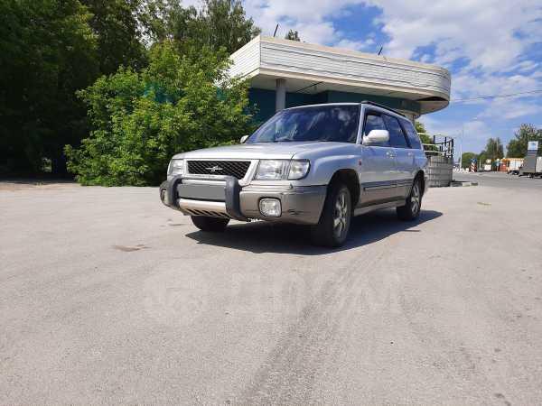 Subaru Forester, 1998 год, 225 000 руб.