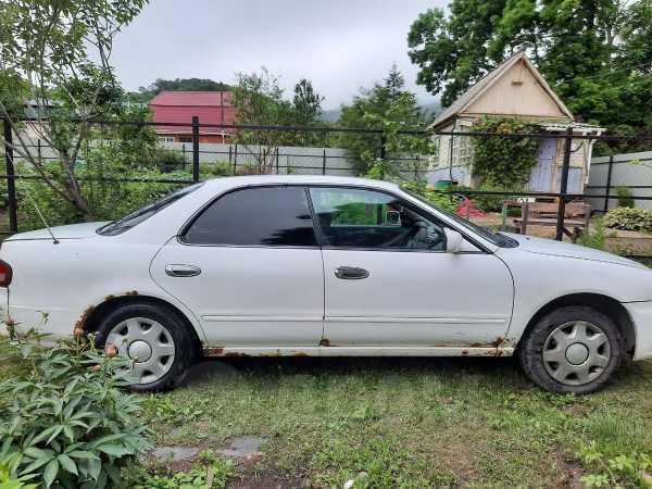 Nissan Presea, 1997 год, 85 000 руб.