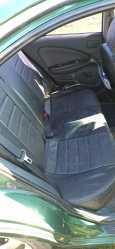 Nissan Almera, 2004 год, 155 000 руб.