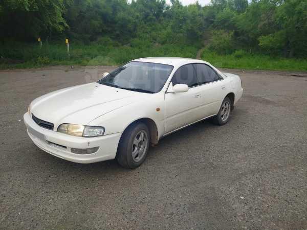 Toyota Corona Exiv, 1996 год, 150 000 руб.