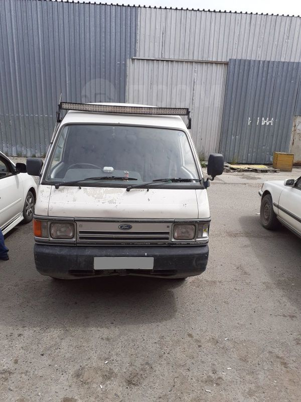 Ford Spectron, 1996 год, 260 000 руб.