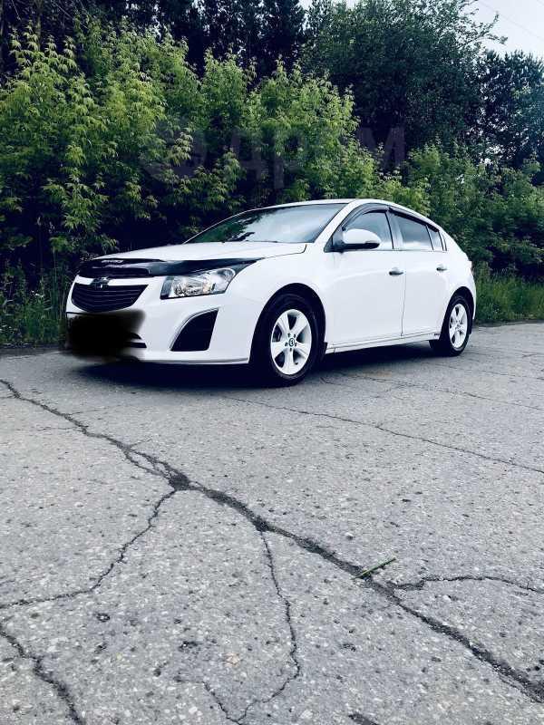 Chevrolet Cruze, 2015 год, 470 000 руб.