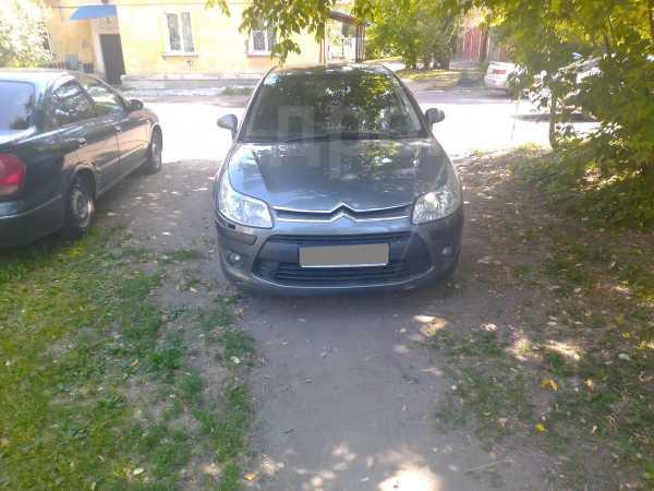 Citroen C4, 2008 год, 255 000 руб.