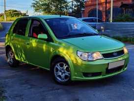 Ирбит Vita 2007