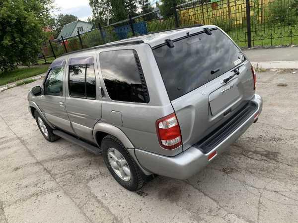 Nissan Terrano, 2000 год, 379 000 руб.