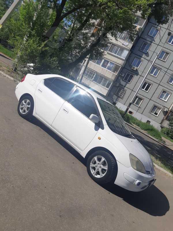 Toyota Prius, 2001 год, 220 000 руб.