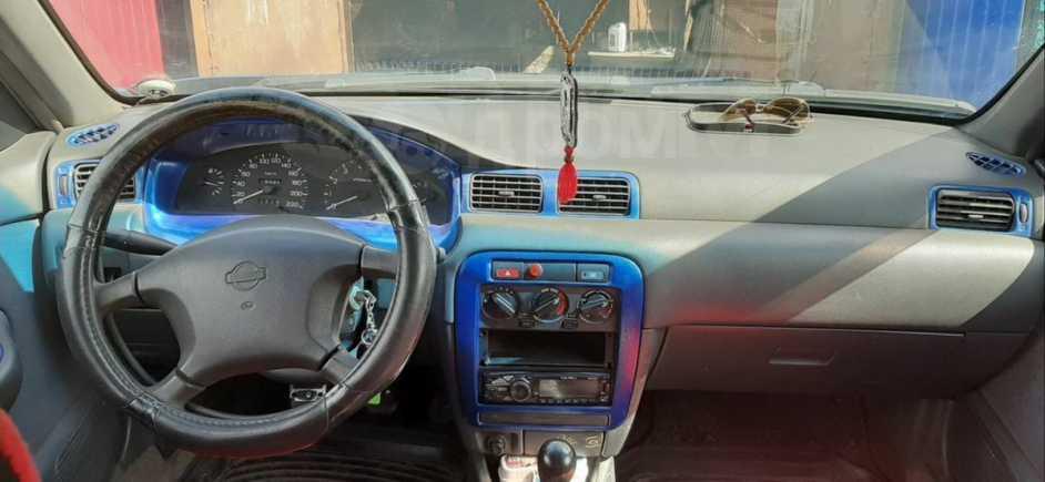 Nissan Sunny, 1991 год, 115 000 руб.