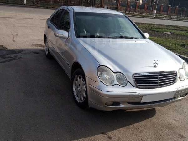 Mercedes-Benz C-Class, 2000 год, 200 000 руб.