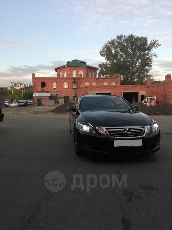 Lexus GS300, 2008 год, 735 000 руб.