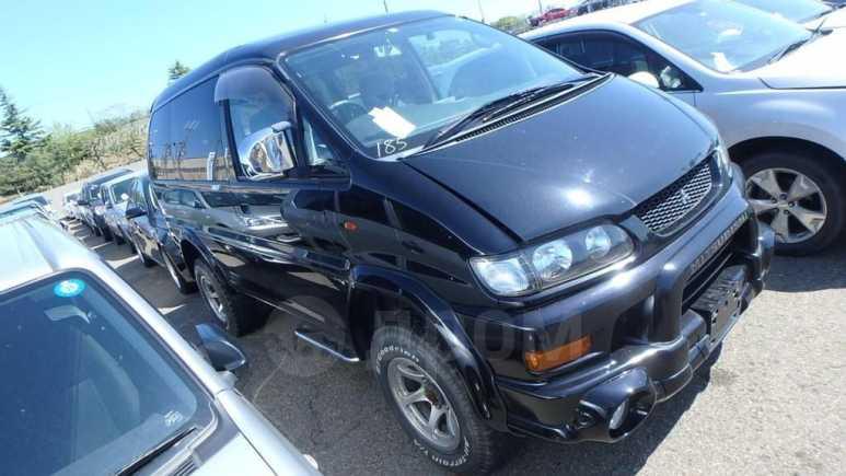 Mitsubishi Delica, 2003 год, 470 000 руб.