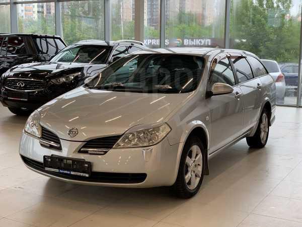 Nissan Primera, 2001 год, 297 000 руб.