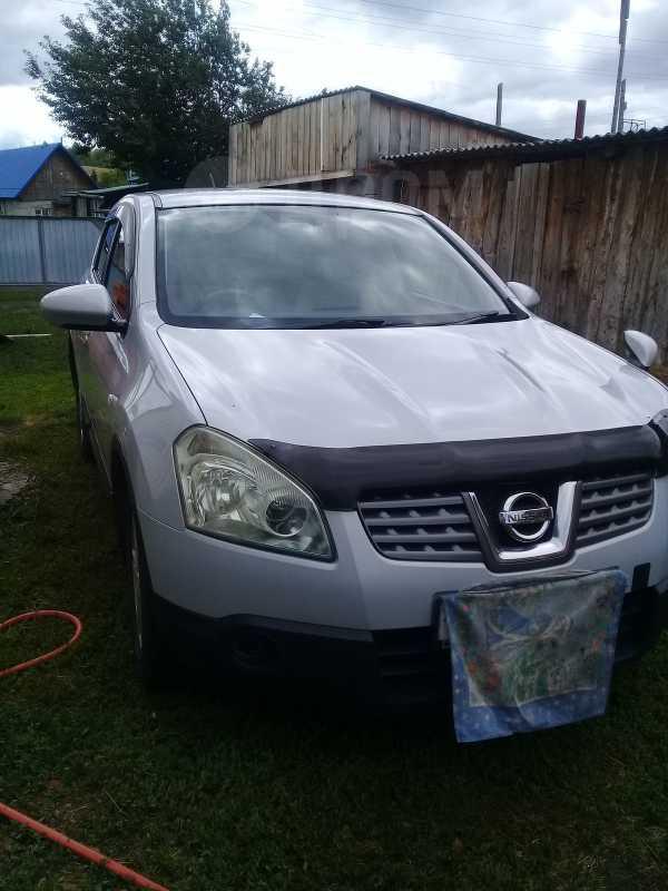 Nissan Dualis, 2007 год, 450 000 руб.