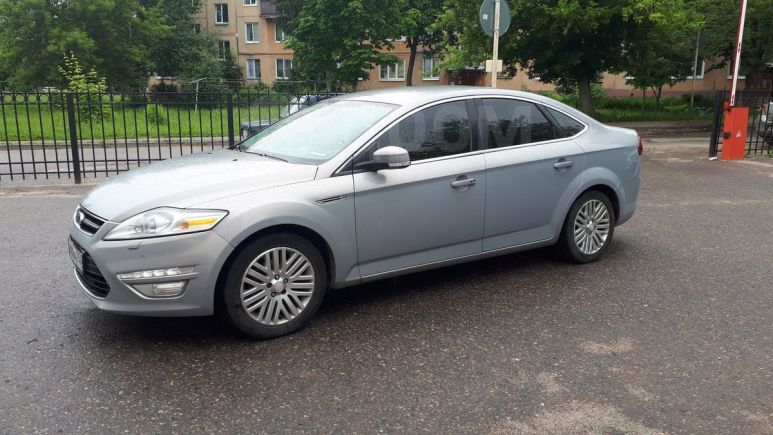 Ford Mondeo, 2012 год, 630 000 руб.