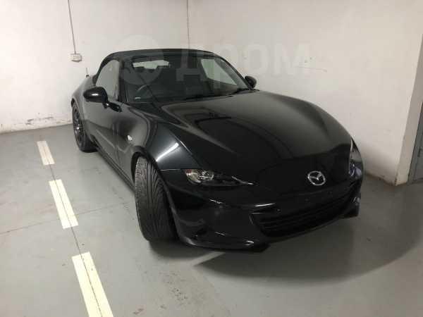 Mazda Roadster, 2017 год, 999 000 руб.