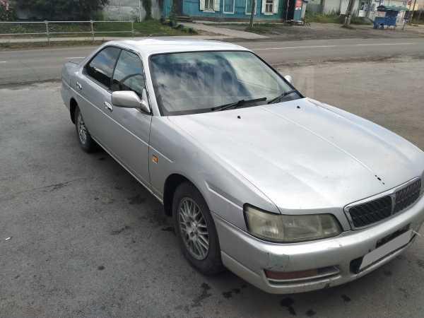 Nissan Laurel, 1994 год, 165 000 руб.