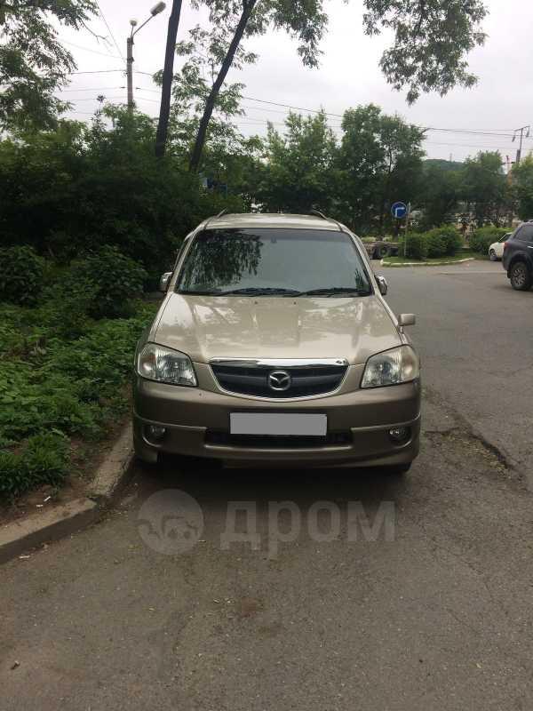 Mazda Tribute, 2001 год, 380 000 руб.