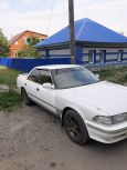 Toyota Mark II, 1990 год, 140 000 руб.