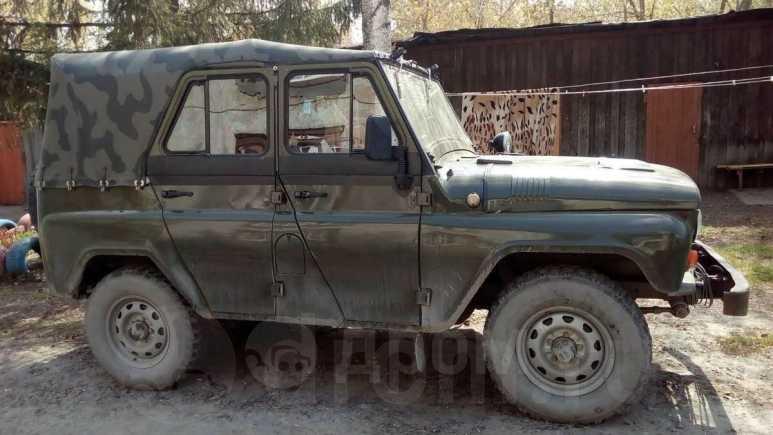 УАЗ 3151, 1996 год, 60 000 руб.