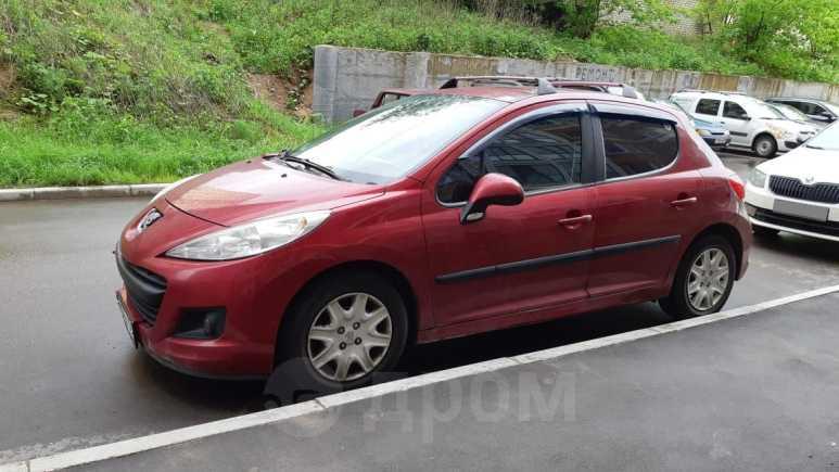 Peugeot 207, 2009 год, 200 000 руб.
