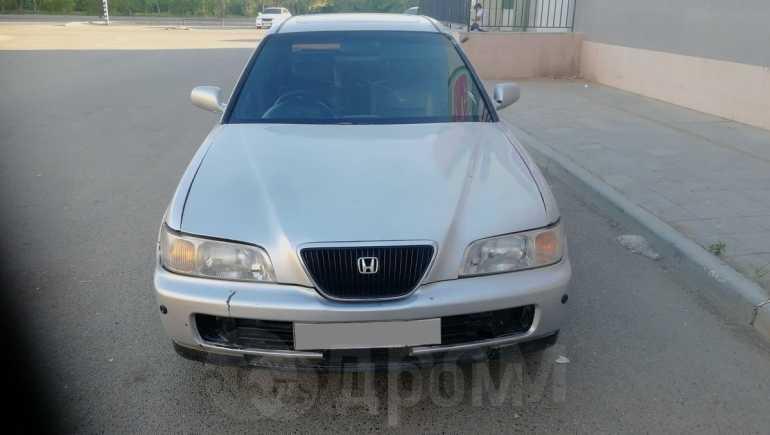 Honda Ascot, 1997 год, 120 000 руб.