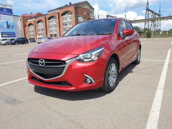 Mazda Demio, 2017 год, 699 000 руб.