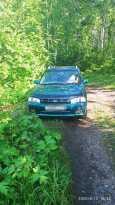 Ford Festiva, 1996 год, 162 000 руб.