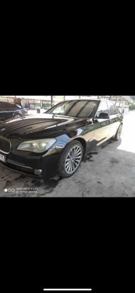 Нальчик BMW 7-Series 2009