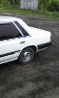 Nissan Laurel, 1985 год, 93 000 руб.