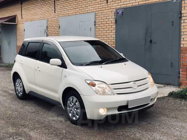 Toyota ist, 2002 год, 220 000 руб.