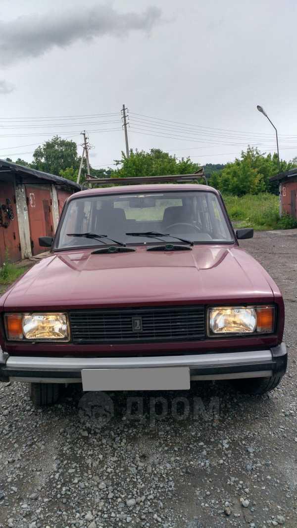 Лада 2104, 2001 год, 72 000 руб.