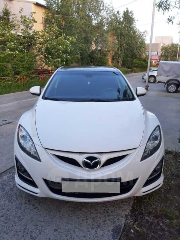 Mazda Mazda6, 2012 год, 735 000 руб.