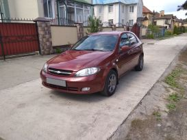 Брянск Lacetti 2006