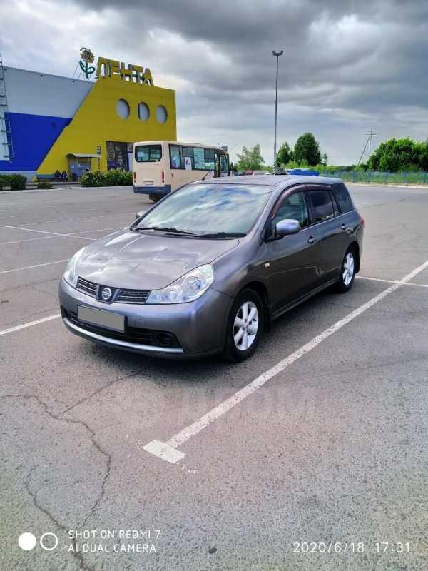 Nissan Wingroad, 2005 год, 295 000 руб.