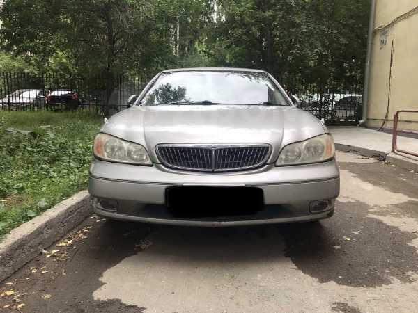 Nissan Cefiro, 2002 год, 220 000 руб.