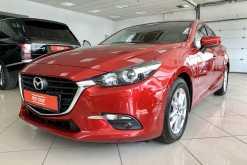 Пермь Mazda3 2018