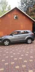 Hyundai Creta, 2016 год, 860 000 руб.