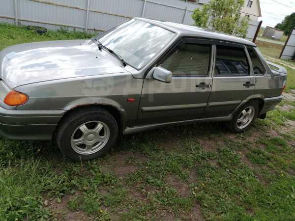 Лада 2115 Самара, 2012 год, 135 000 руб.