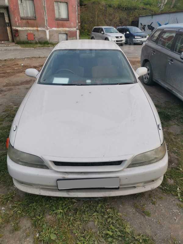 Toyota Mark II, 1991 год, 165 000 руб.