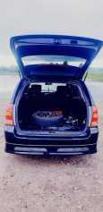 Toyota Corolla Fielder, 2002 год, 430 000 руб.