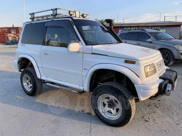 Suzuki Escudo, 1995 год, 395 000 руб.