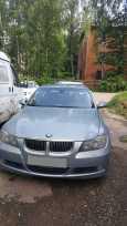 BMW 3-Series, 2005 год, 430 000 руб.