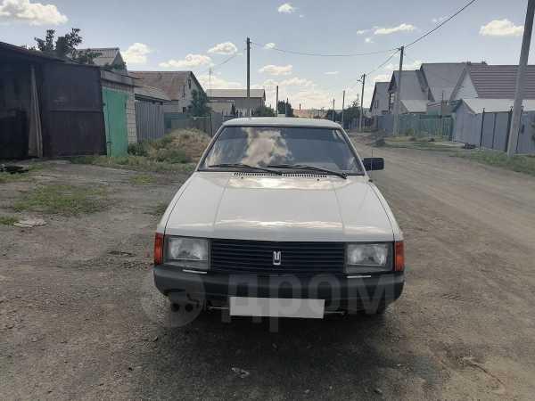 Москвич 2141, 1989 год, 120 000 руб.