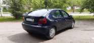 Renault Megane, 1999 год, 115 000 руб.