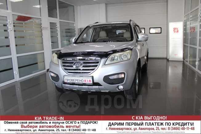 Lifan X60, 2012 год, 277 000 руб.