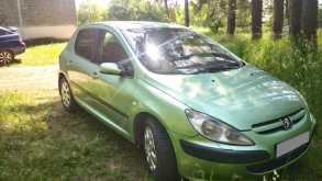 Клин 307 2004