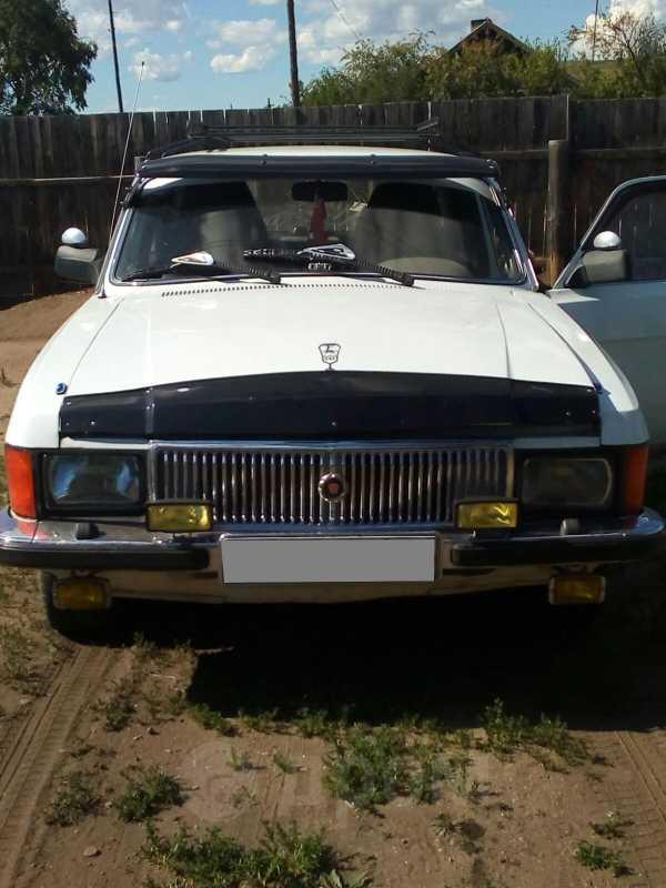 ГАЗ 3102 Волга, 1999 год, 125 000 руб.
