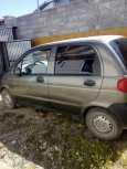Daewoo Matiz, 2003 год, 78 000 руб.