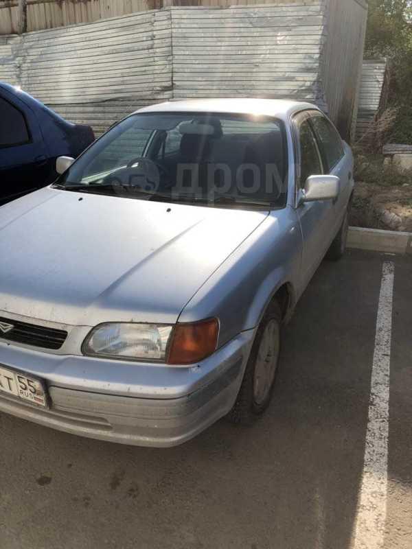 Toyota Tercel, 1997 год, 125 000 руб.