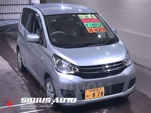 Mitsubishi eK Wagon, 2016 год, 295 000 руб.