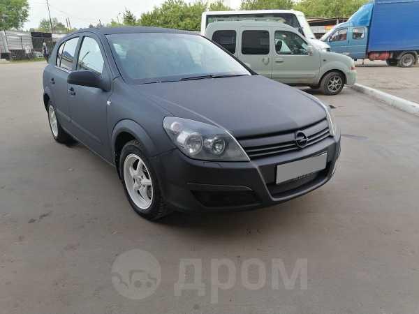 Opel Astra, 2004 год, 160 000 руб.